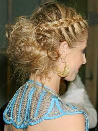 pictures of braided hairstyles for short hair