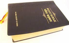 bilingual hindi english holy bible hindi ov edited