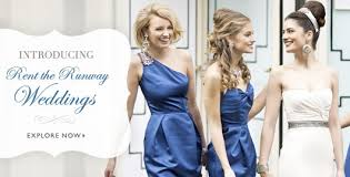rent bridesmaid dresses designer bridesmaid dresses jewelry rental rent the runway