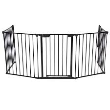 halloween fences baby safety fence hearth gate bbq fire gate fireplace metal