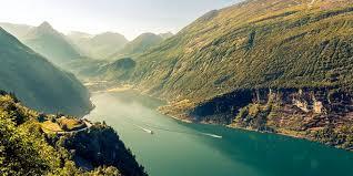 imagenes impresionantes de paisajes naturales 8 lugares para descubrir noruega y sus impresionantes liligo com