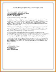 3 sample letter for meeting request computer invoice
