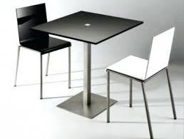 table de cuisine ronde en verre pied central soldes tables à manger tous styles avec table de cuisine ronde
