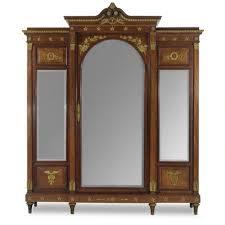 model armoire de chambre empire style armoire de chambre à coucher by françois linke on artnet