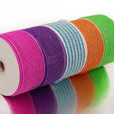 mesh ribbon wholesale deco mesh ribbon many jpg diy mesh ribbon deco