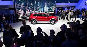 nissan titan detroit auto show the hottest cars from the detroit auto show bloomberg