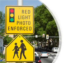 red light ticket california cost red light camera violations locations