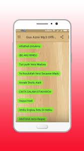 download mp3 gus azmi ibu aku rindu gus azmi mp3 offline apk download free music audio app for