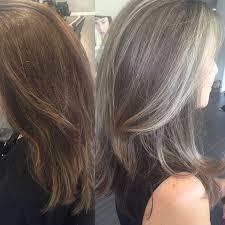 dark hair with grey streaks 25 legjobb ötlet a pinteresten a következővel kapcsolatban going