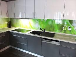 küche wandpaneele wandpaneele mit grasmotiv küche wandpaneele küche