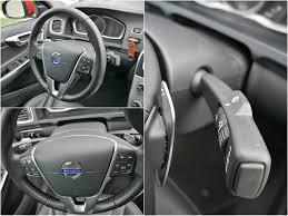 volvo steering wheel 2017 volvo s60 t5 awd dynamic unapologetic nordic sports sedan