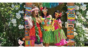 Photo Backdrops For Parties Luau Photo Booth Backdrop Idea Luau Photo Booth Ideas Luau