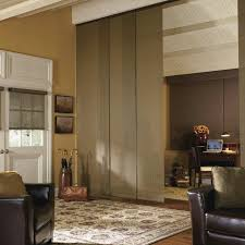 fascinating room divider shades 91 for sliding glass room dividers