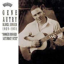 geneautry more gene autry blues singer
