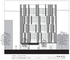 studio dwell apartment project for buena park ready to go curbed