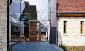 house front door creating an entrance homebuilding renovating