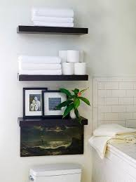 modest decoration wall shelves for bathroom best 25 ideas on