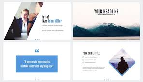 top 35 free cool powerpoint templates of 2018 updated