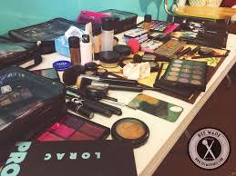 aspiring mua u0027s u0026 mue u0027s building a boss makeup kit part 1 makeup