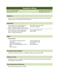 Free Resume Templates For Openoffice Button Down Resume Template Work Pinterest Free And Recipes