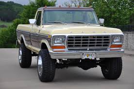 1978 ford f250 4x4 lariat