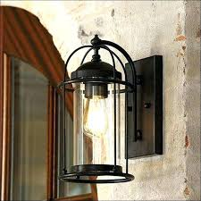 Rustic Outdoor Wall Lighting Large Outdoor Wall Lights Timbeyers