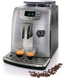 espresso coffee intelia evo super automatic espresso machine hd8753 03 saeco