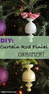 246 best diy ornaments images on handmade