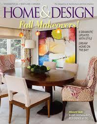 Home And Design Magazine Window And Door Showroom Baltimore Maryland Anne Arundel