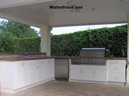 Outside Kitchen Design 129 Best Outdoor Kitchen And Bar Images On Pinterest Backyard