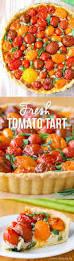 best 25 tomato tart recipe ideas on pinterest heirloom tomato