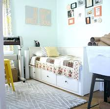 Daybed Bedding Ideas Ikea Daybed Ideas Blue Bedrooms Ideas Daybed With Trundle Boy