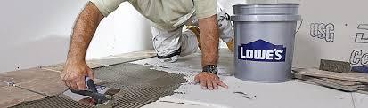 options for basement floors lowe u0027s for pros