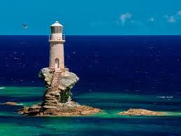 Places You Have To Visit In The Us Beautiful Lighthouses Around The World Business Insider