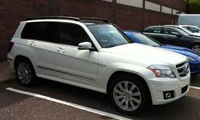 2008 mercedes glk350 the differences between the 2013 mercedes glk350 and the 2012