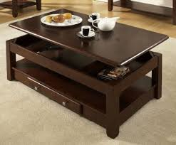 pull up coffee table vintage chair art designs and gorgeous pull up coffee table with