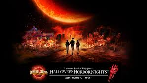 100 universal studios haunted halloween nights 2013