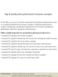 Pharmacist Resume Sample Canada by Clinical Pharmacist Resume Samples Youtuf Com