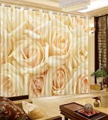 Yellow Kitchen Curtains Online Get Cheap Kitchen Curtains Yellow Aliexpress Com Alibaba