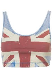 Flag Crop Top 286 Best The Crop Top Obsession Images On Pinterest Summer