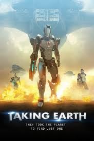taking earth 2017 i love movies ok and some tv shows