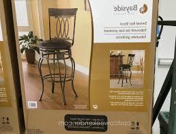 costco kitchen furniture furniture white baseboard design ideas with costco bar stools