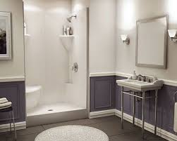 Small Bathroom Designs With Walk In Shower Best 25 Fiberglass Shower Enclosures Ideas On Pinterest