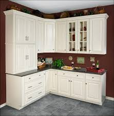Red Kitchen White Cabinets Kitchen Red And Gray Kitchen Cabinet Colors Grey Kitchen