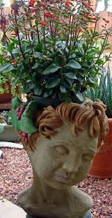 face planters 554 best head planters images on pinterest head planters