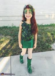 Green Ivy Halloween Costume 431 Halloween Images Costumes