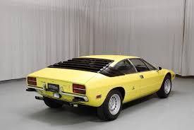 lamborghini urraco 1975 lamborghini urraco p250 coupe hyman ltd classic cars