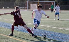 spartans settle for a stalemate against o u0027dea in boys soccer
