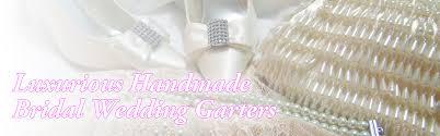 Garters For Wedding Gracefulgarters Elegant Garters For Weddings And Occassions