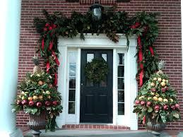 Pineapple Decoration Ideas Front Doors Unique Front Door Decor Blood On My Front Door
